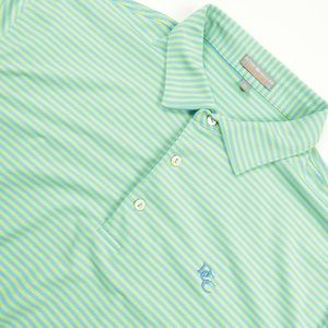 Peter Millar Summer Comfort Dunwoody Golf Shirt